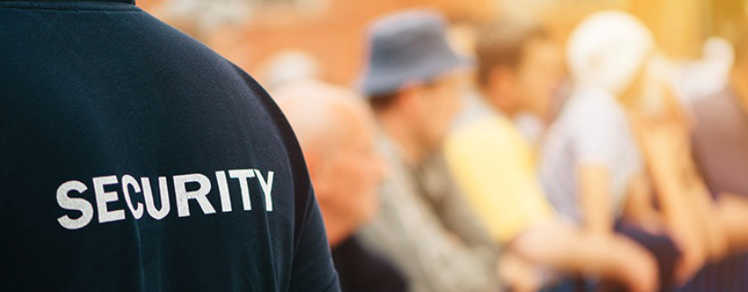 Planning Your Event Security
